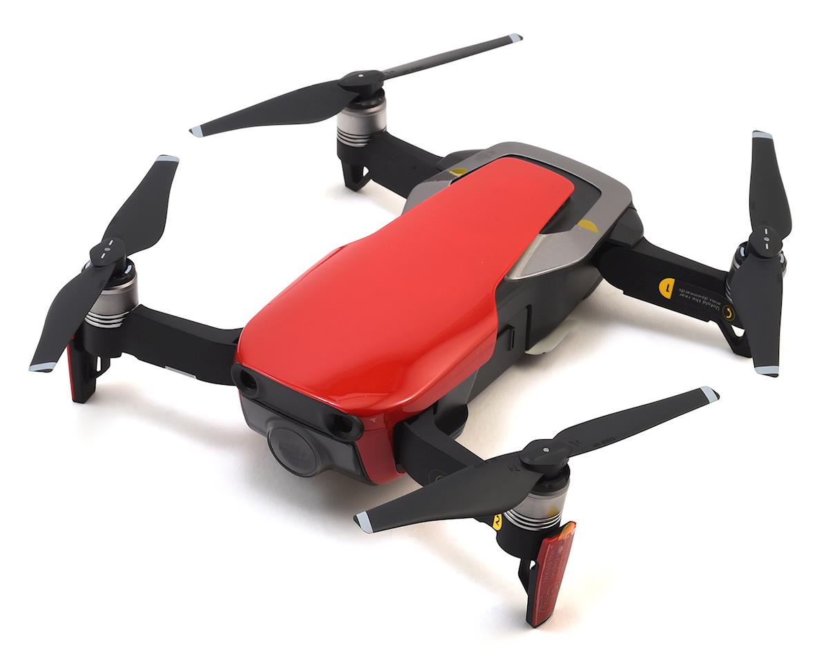 Mavic Air Drone (Red) by DJI