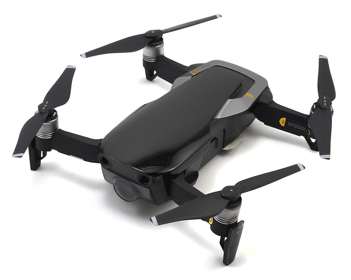 dji mavic air drone black dji air ob drones amain hobbies. Black Bedroom Furniture Sets. Home Design Ideas