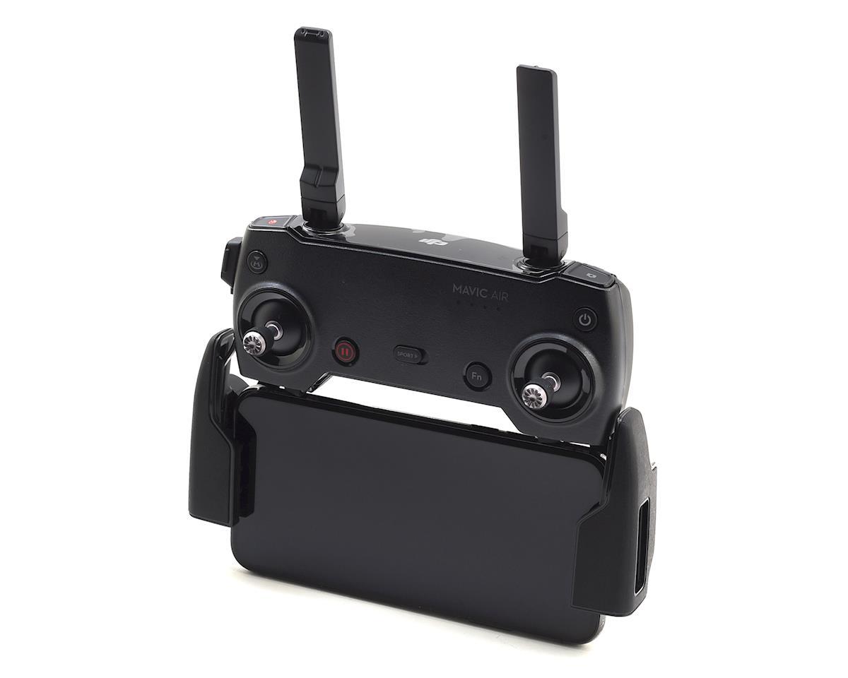DJI Mavic Air Drone Fly More Combo (Black)