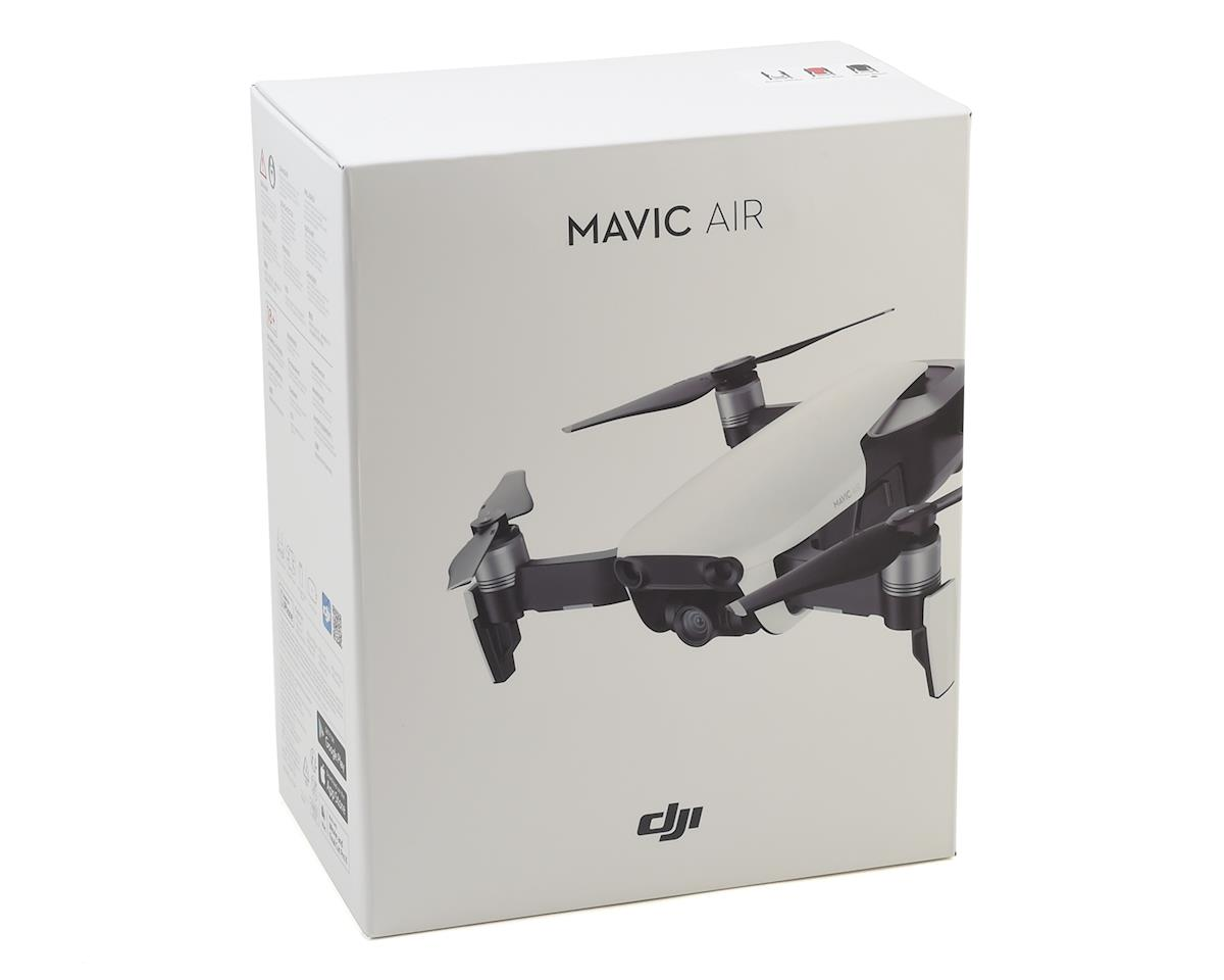 DJI Mavic Air Drone (White)