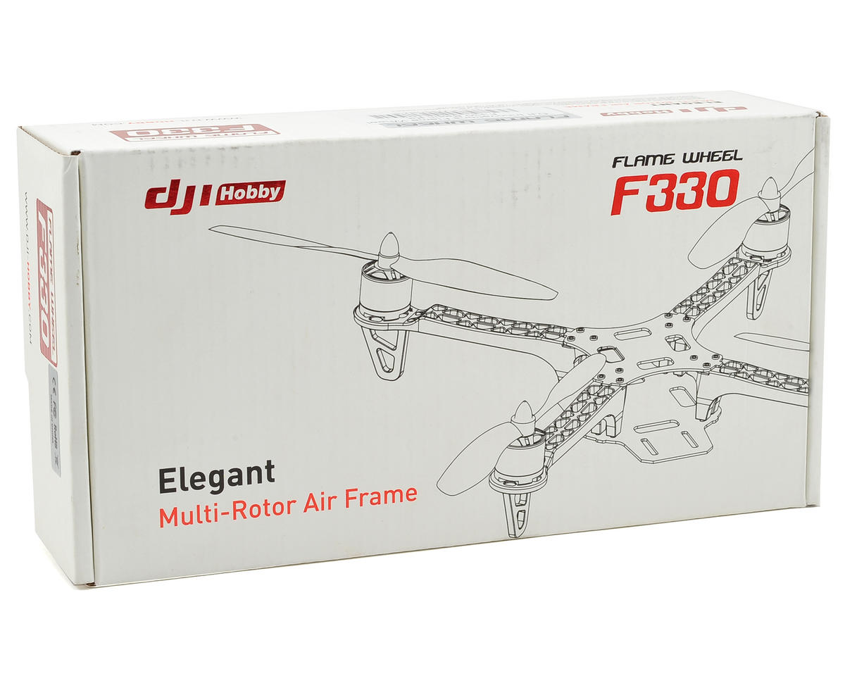 DJI Flame Wheel F330 Basic Quadcopter Kit
