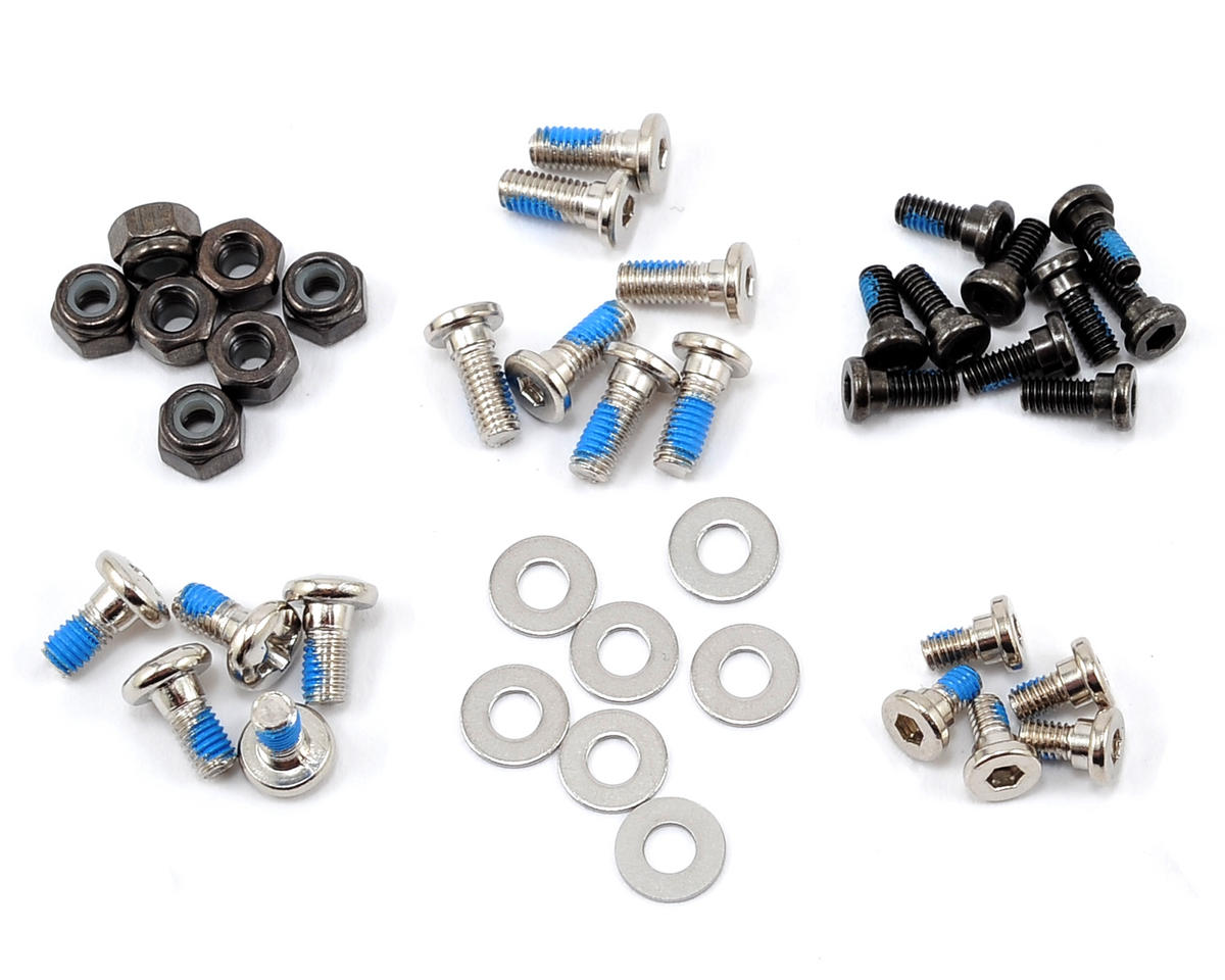 DJI H3-2D Screw Pack (Part 18)