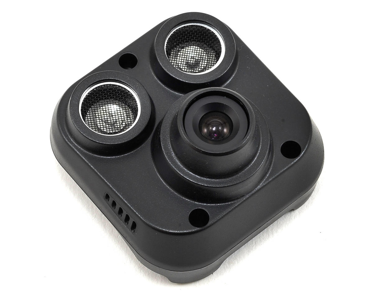 DJI Inspire 1 Vision Positioning Module (Part 39)