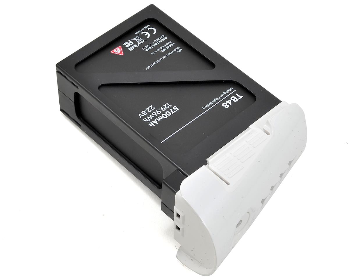 DJI Inspire 1 TB48 Battery (Part 2) (22.8V/5700mAh)