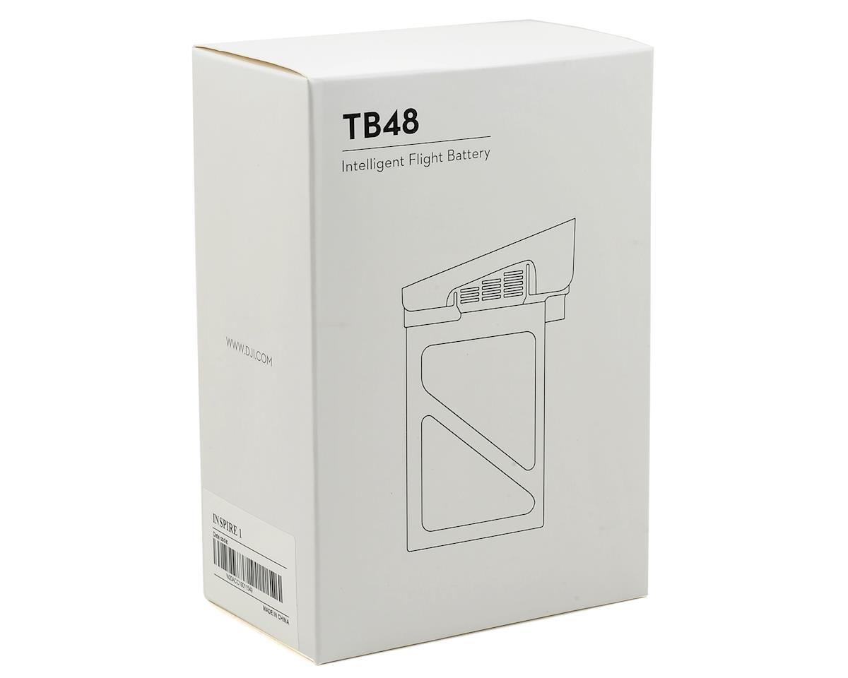 DJI Inspire 1 TB48 Battery (Part 2) (22.8V/5700mAh)