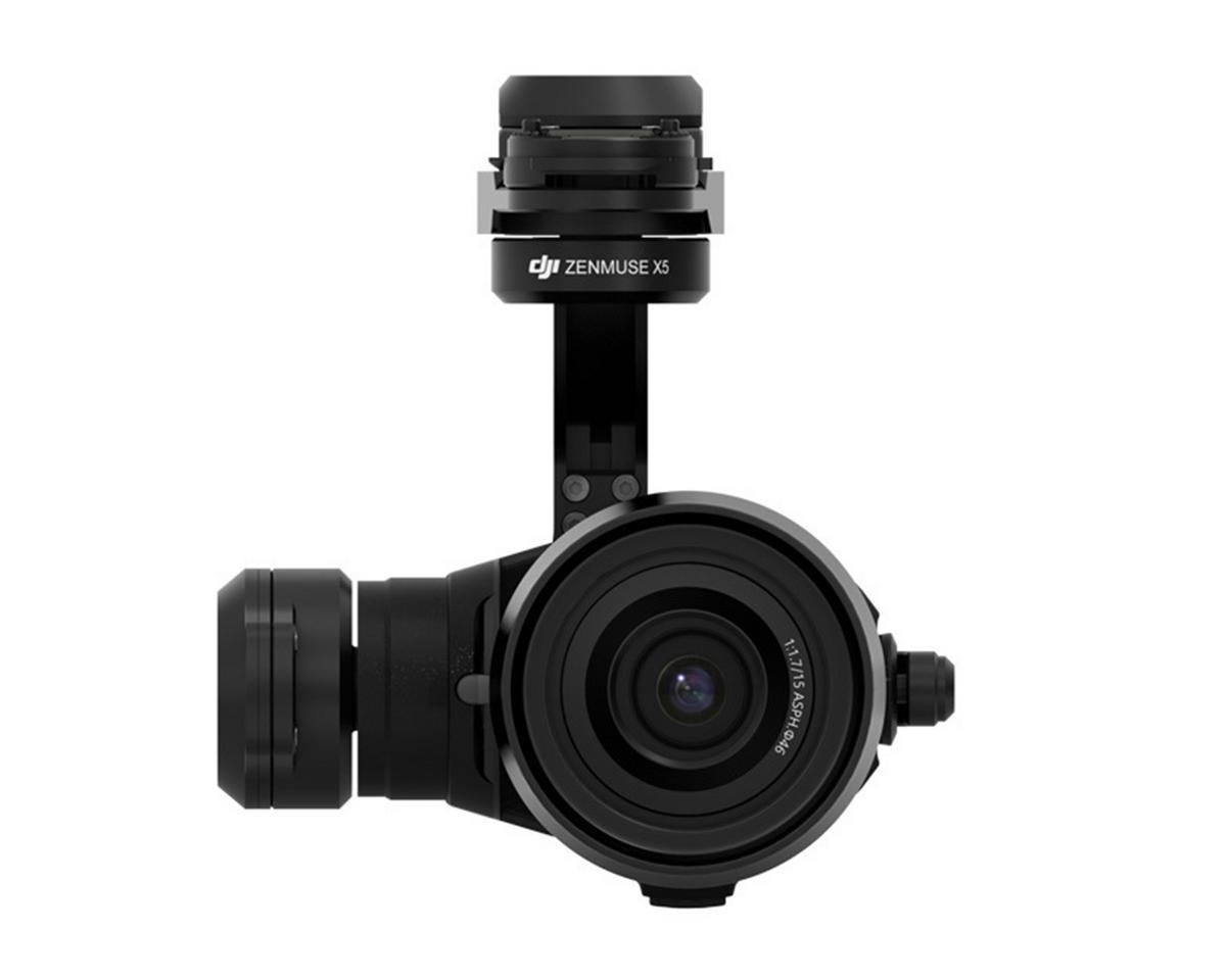 DJI Inspire 1 Pro Black Edition Quadcopter Drone