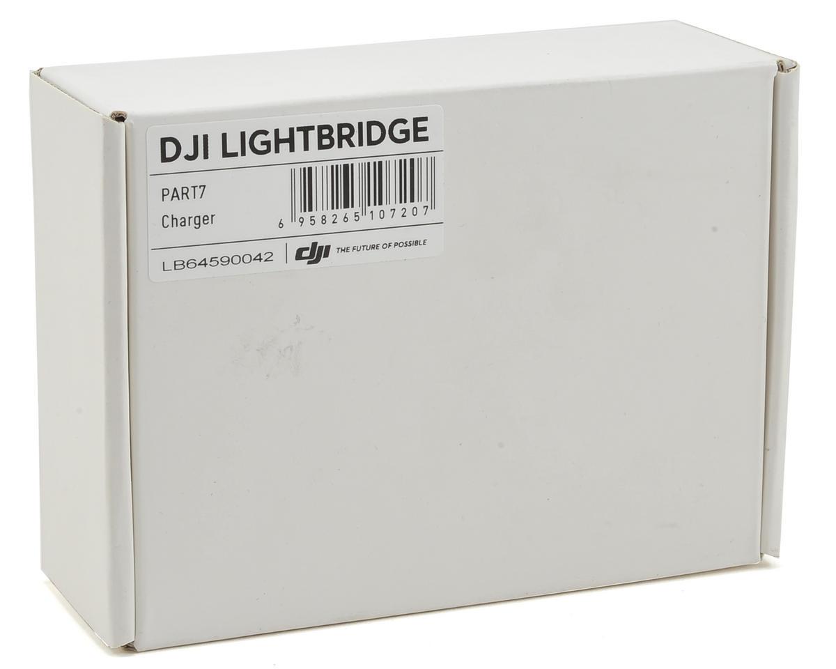 DJI Lightbridge Charger (Part 7)