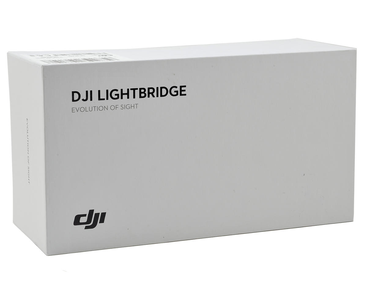 DJI LightBridge 2.4GHz Full HD Video Downlink