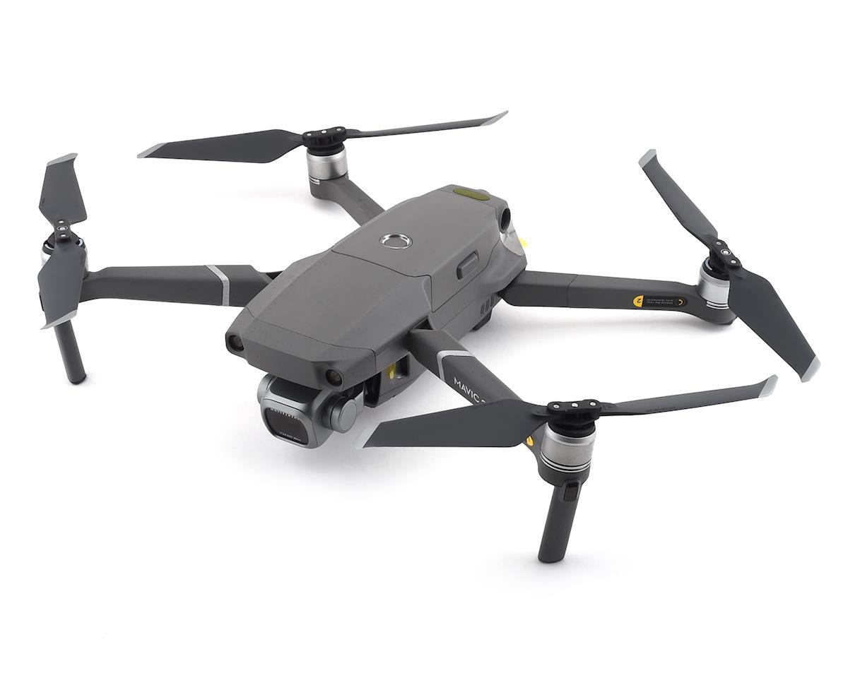 DJI Mavic 2 Pro Quadcopter Drone w/Transmitter, Battery & Charger