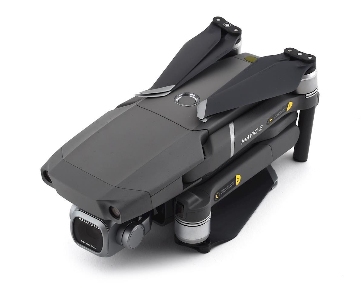 DJI Mavic 2 Pro Quadcopter Drone DJI-MAV2PRO   Drones ...