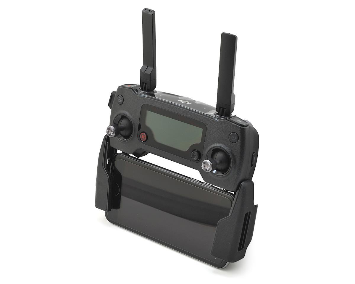 "DJI Mavic Pro Quadcopter Drone ""Fly More Combo"""