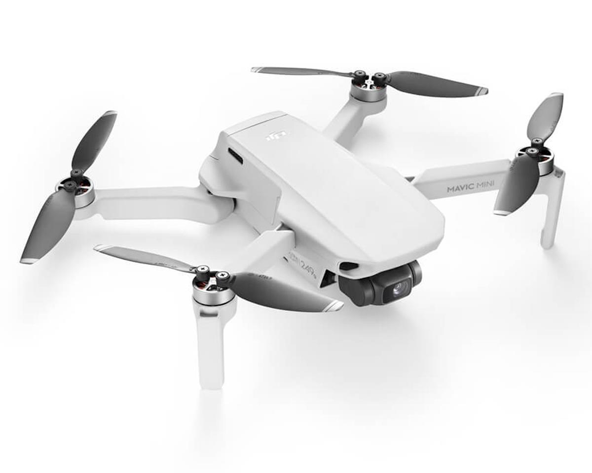 DJI Mavic Mini Quadcopter Drone Fly More Combo