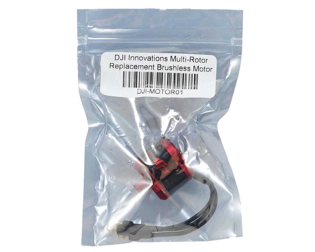 DJI Multi-Rotor Replacement Brushless Motor