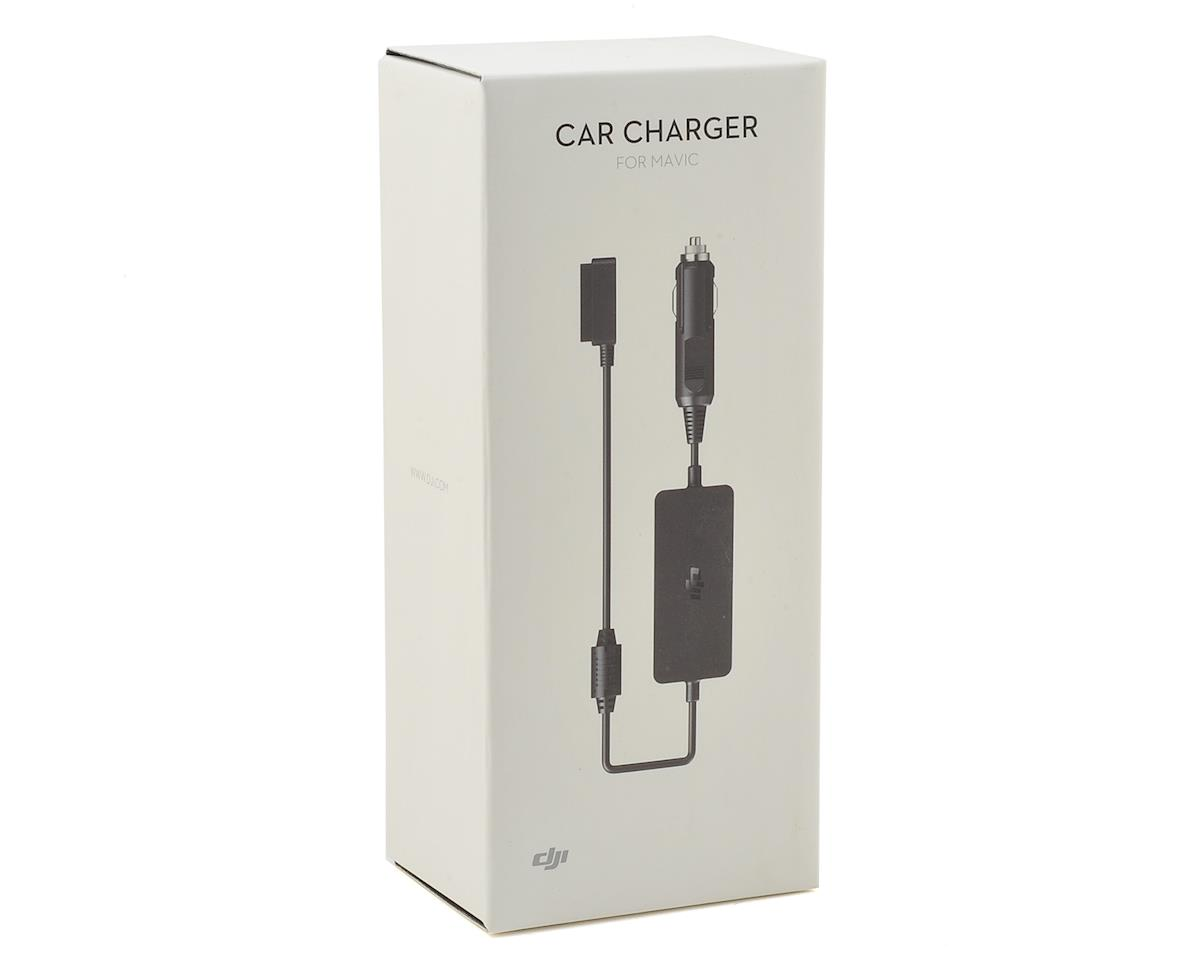 DJI Mavic Car Charger (Part 6)