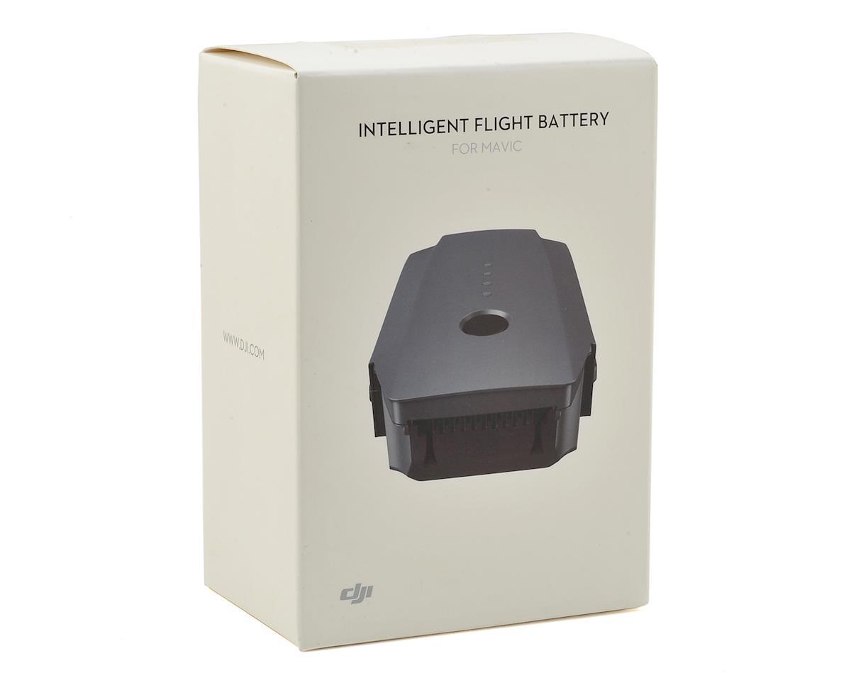 DJI Mavic Intelligent Flight Battery (Part 26)