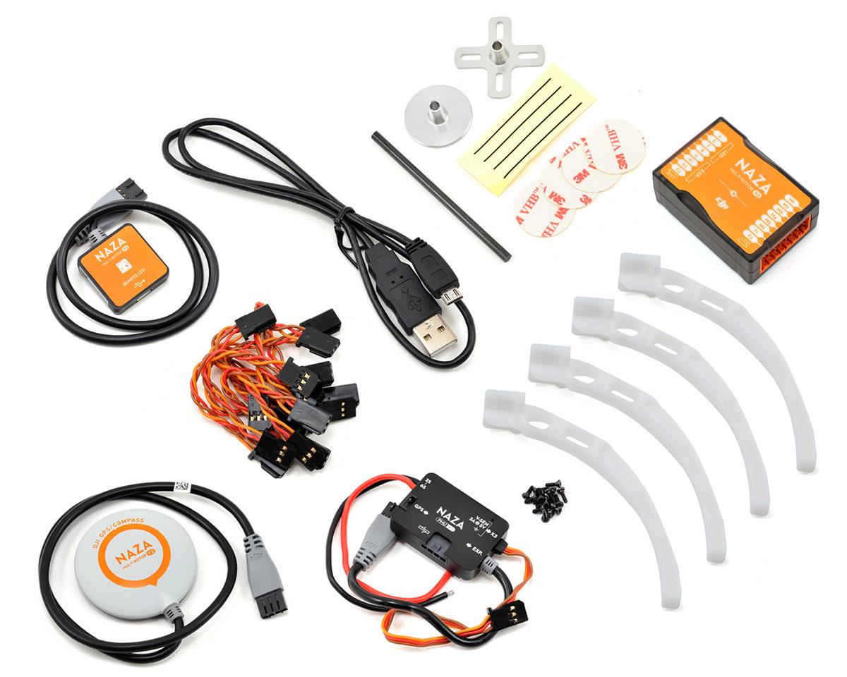 DJI Flame Wheel F450 Quadcopter Drone Combo Kit