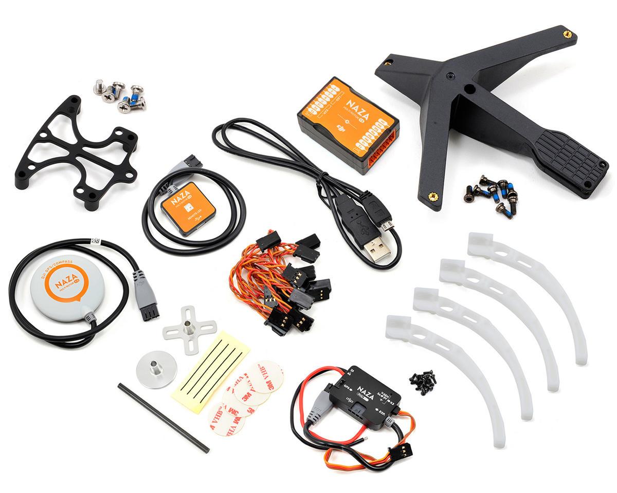 DJI Flame Wheel F550 Hexacopter Drone Combo Kit