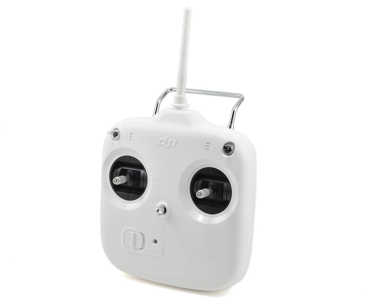 DJI Phantom DJ6 2.4GHz Radio Controller w/Back Lever (Part 30)