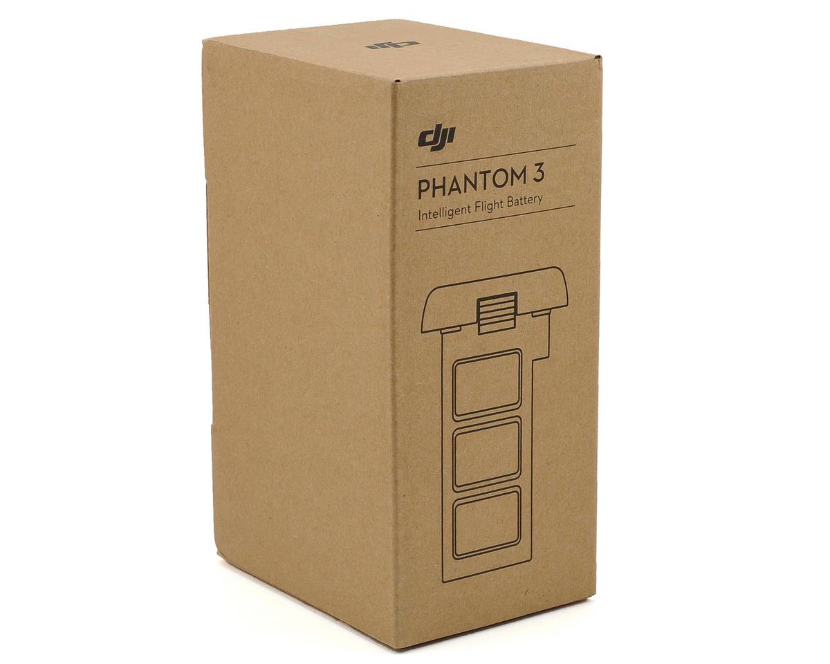 DJI Phantom 3 Intelligent Flight Battery (15.2V/4480mAh)
