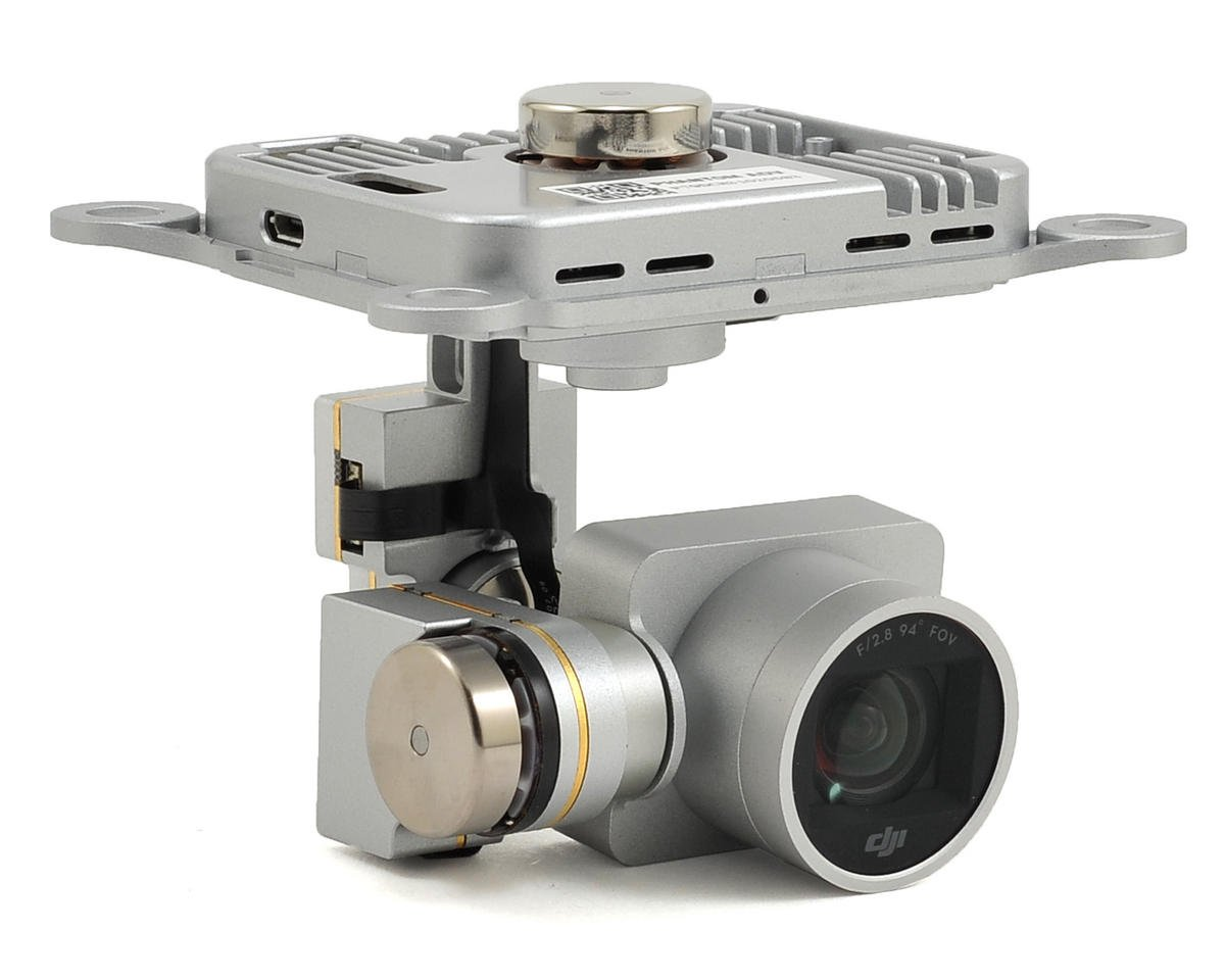 dji phantom 3 advanced hd camera gimbal unit part 6 dji ph3 p6 drones amain hobbies. Black Bedroom Furniture Sets. Home Design Ideas