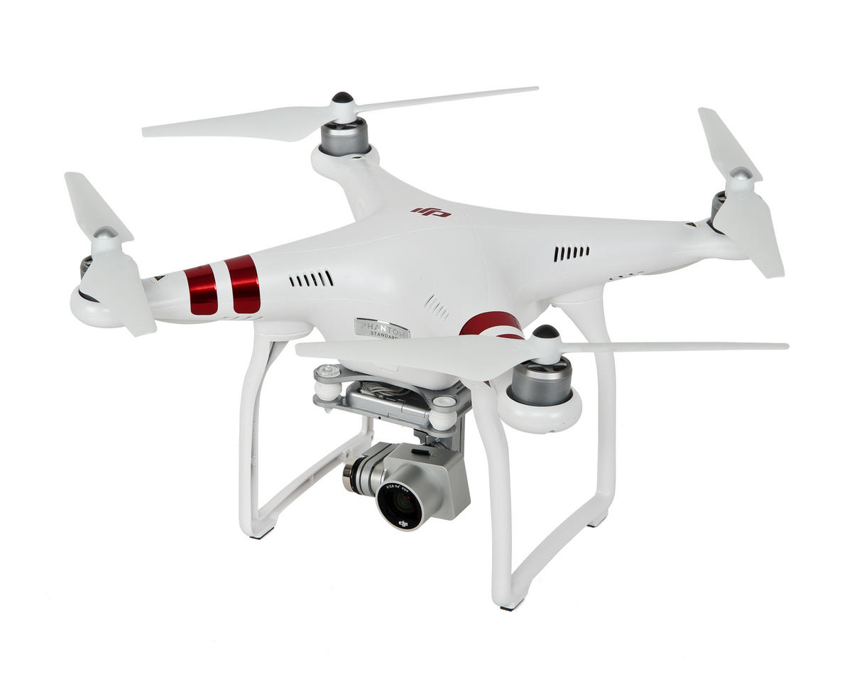 Dji Coupon Code Phantom 3 Standard Organ Piper Coupons Drone With One Battery 27k Video Camera White