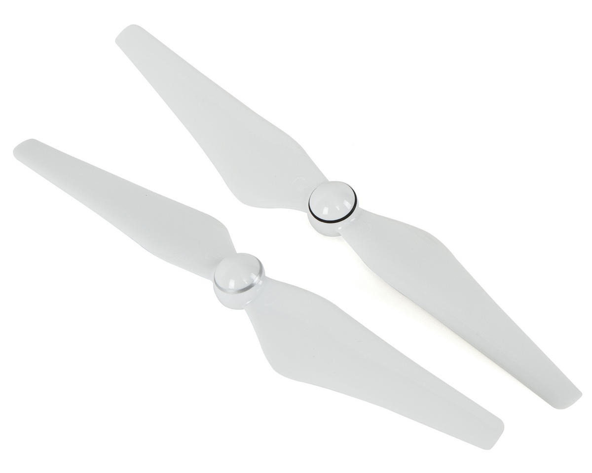 DJI Phantom 4 Quick Release Propellers (Part 25)