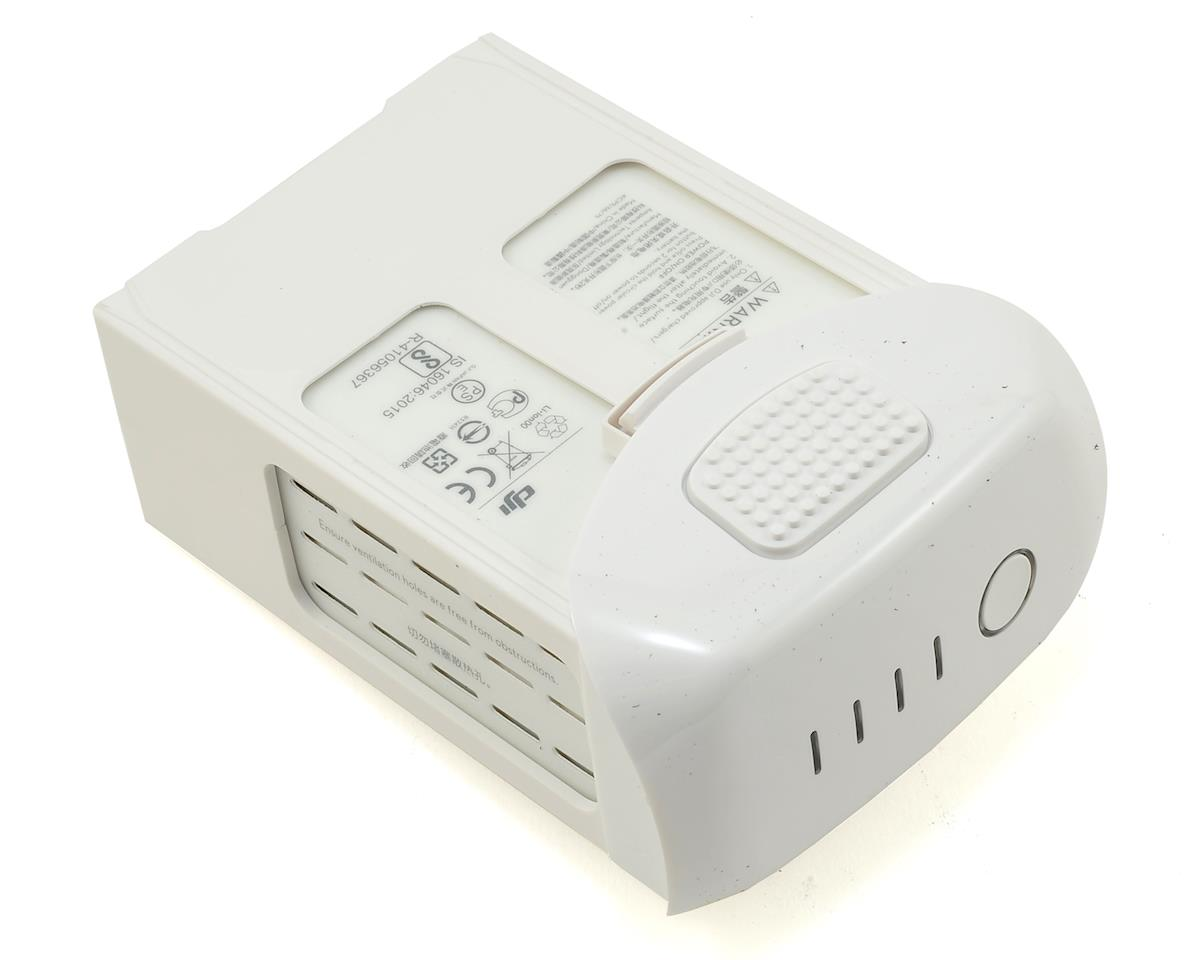DJI Phantom 4/4Pro/Pro+ LiPo Battery Pack (Part 64)