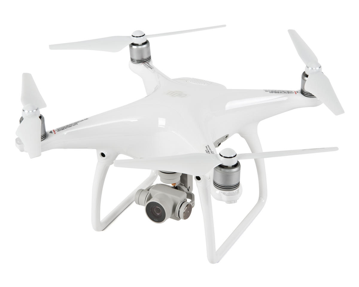Phantom 4 Quadcopter Drone by DJI