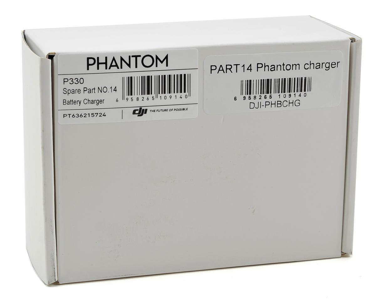 DJI Phantom LiPo/LiFe AC Balance Battery Charger (4S/3A/20W) (Part 14)