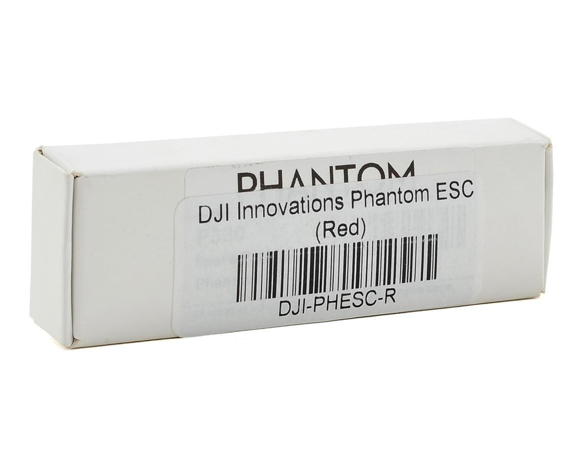 DJI Phantom ESC (Red) (Part 5)