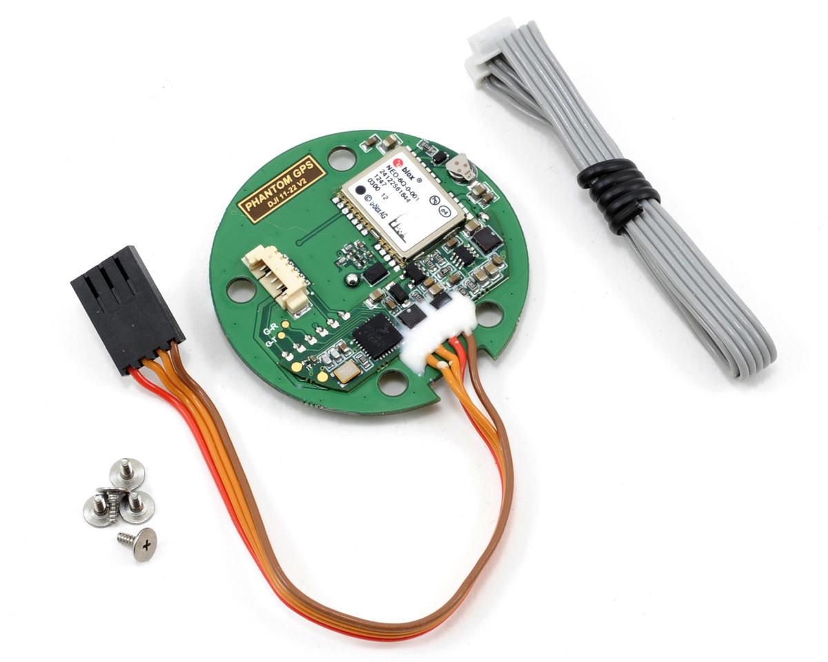 DJI Phantom GPS Unit (Part 2)