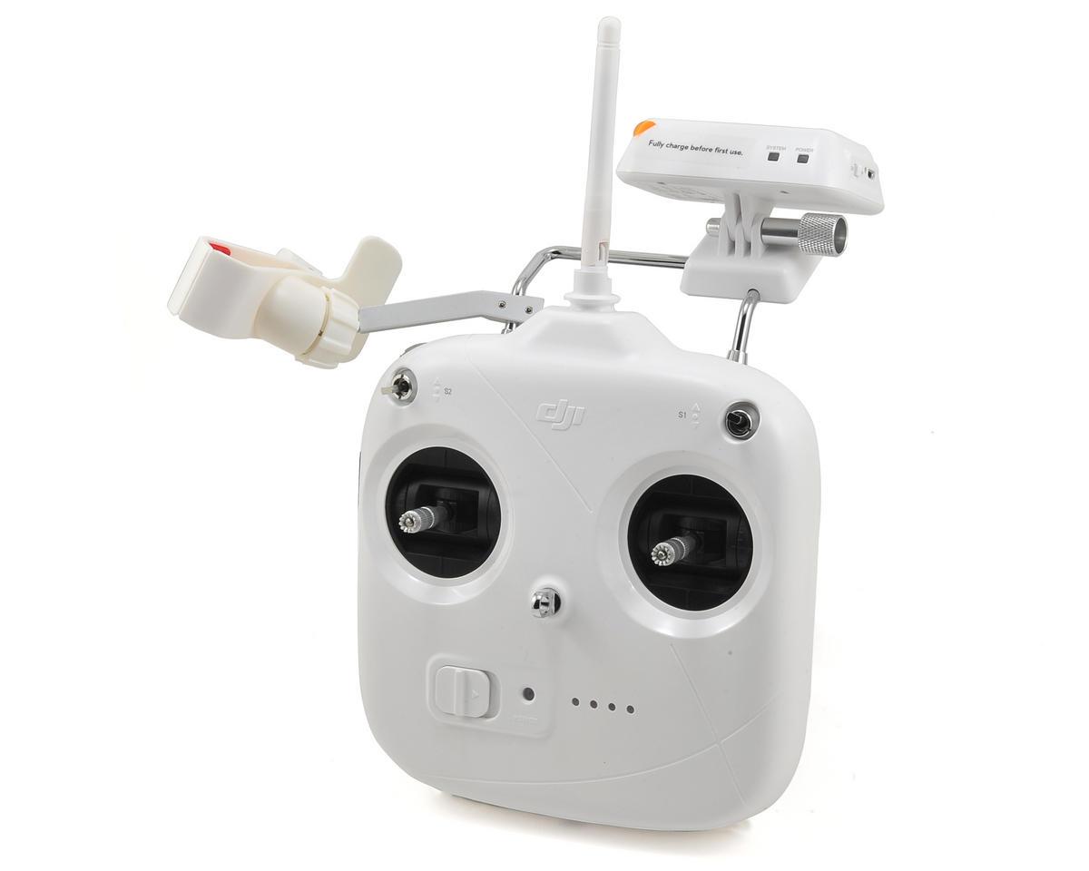 DJI Phantom 2 Vision+ V3.0 Quadcopter Drone w/HD Camera & 3 Axis Gimbal