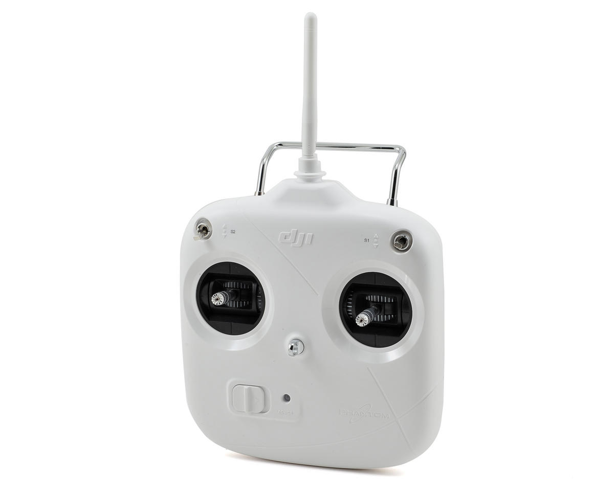 DJI Phantom 2 Vision V2.0 5.8GHz Radio Controller (Part 15)
