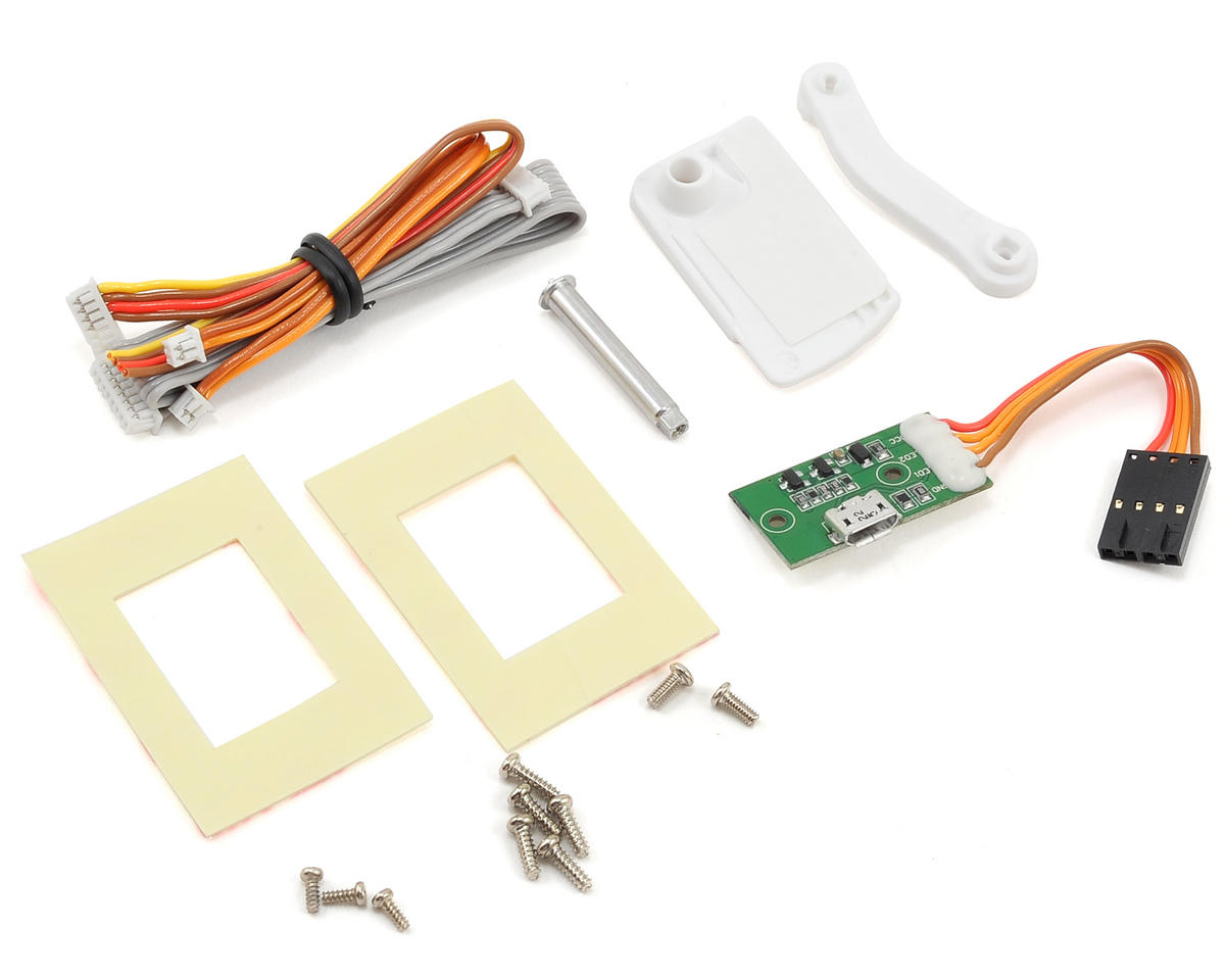 DJI Phantom Zenmuse H3-2D Upgrade Kit (Part 25)