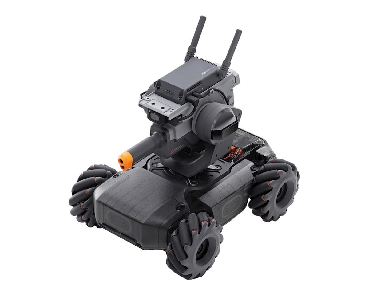 DJI Robomaster S1 Educational DIY Robot