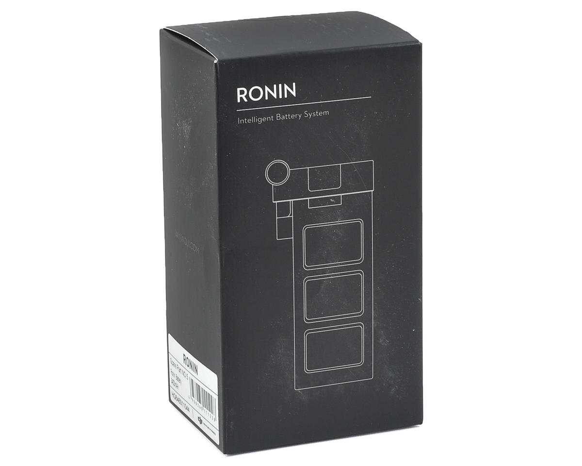 DJI Ronin 4S Battery (14.8V/3400mAh) (Part 5)