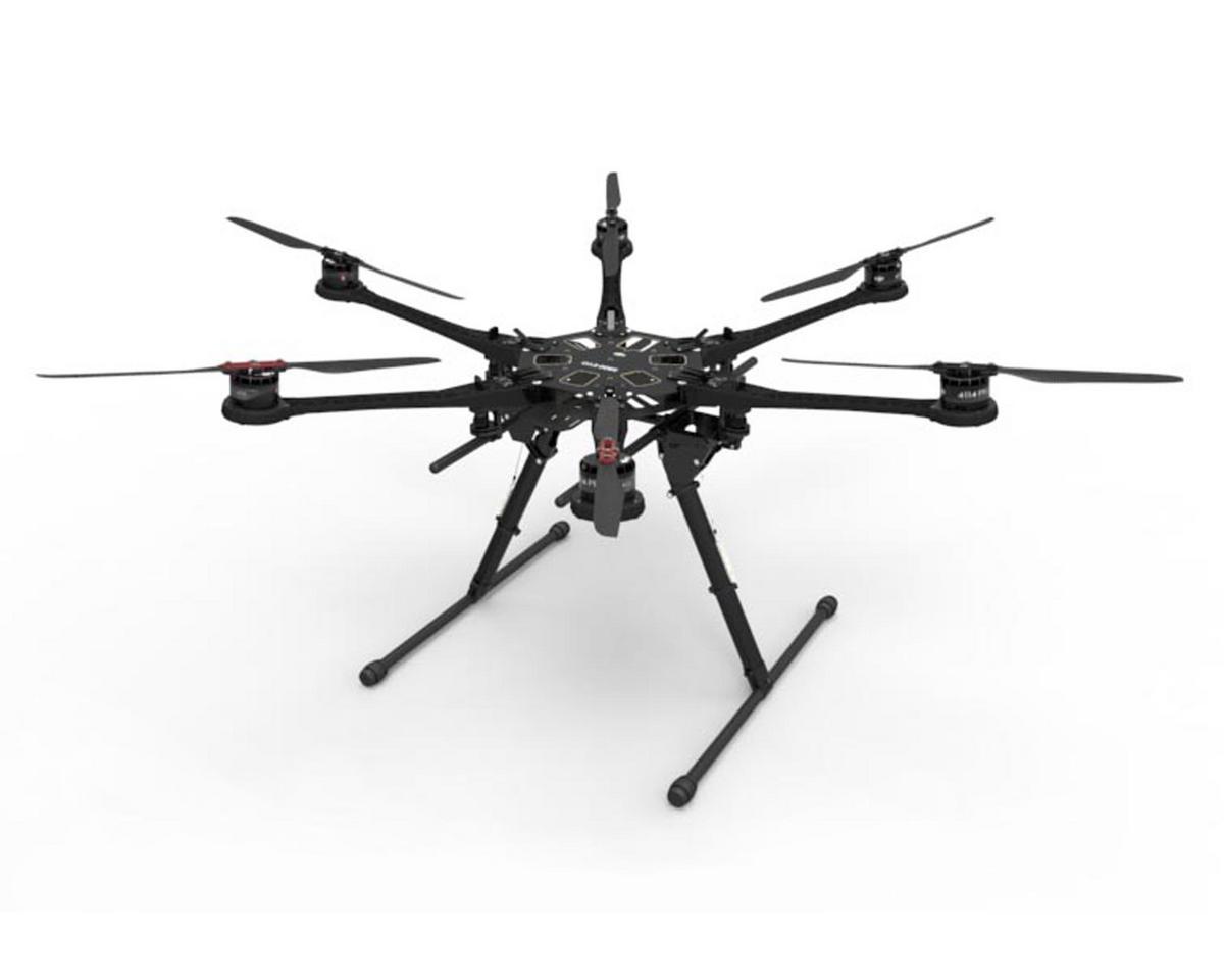 DJI Spreading Wings S800 EVO ARF Hexacopter Kit