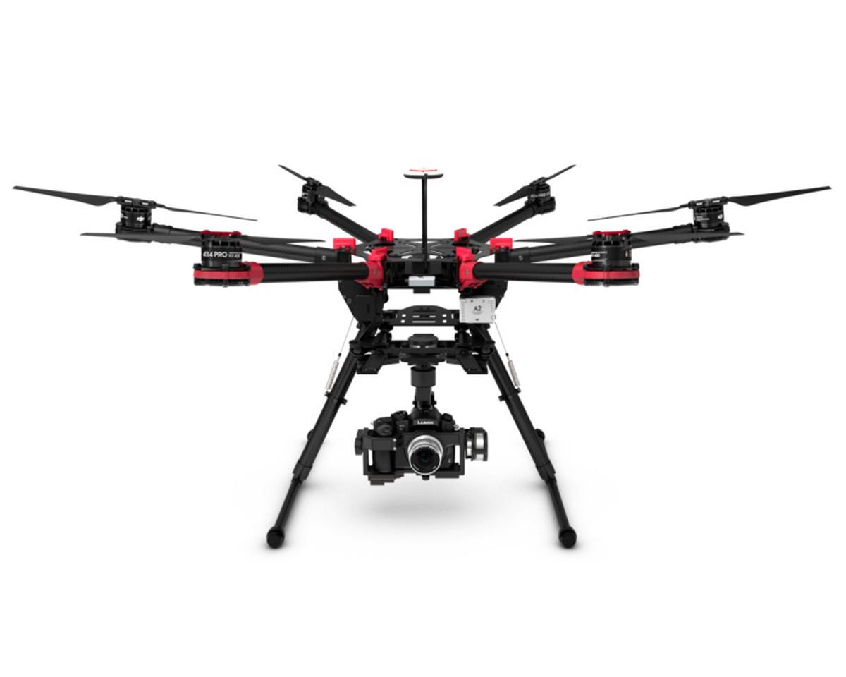 DJI S900 ARF Hexacopter Drone Kit