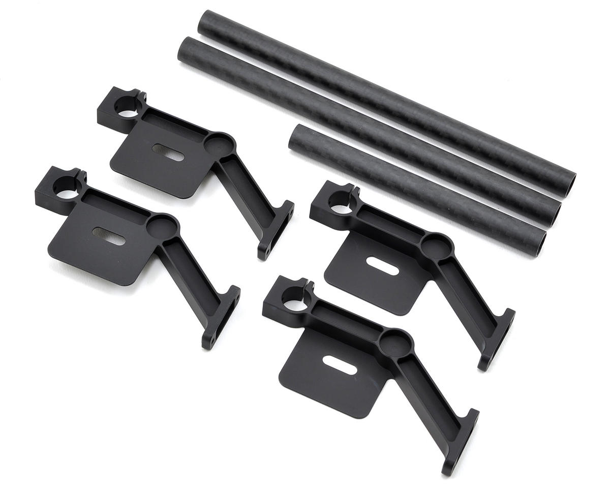 DJI S900 Gimbal Damping Connecting Bracket Set (Part 19)