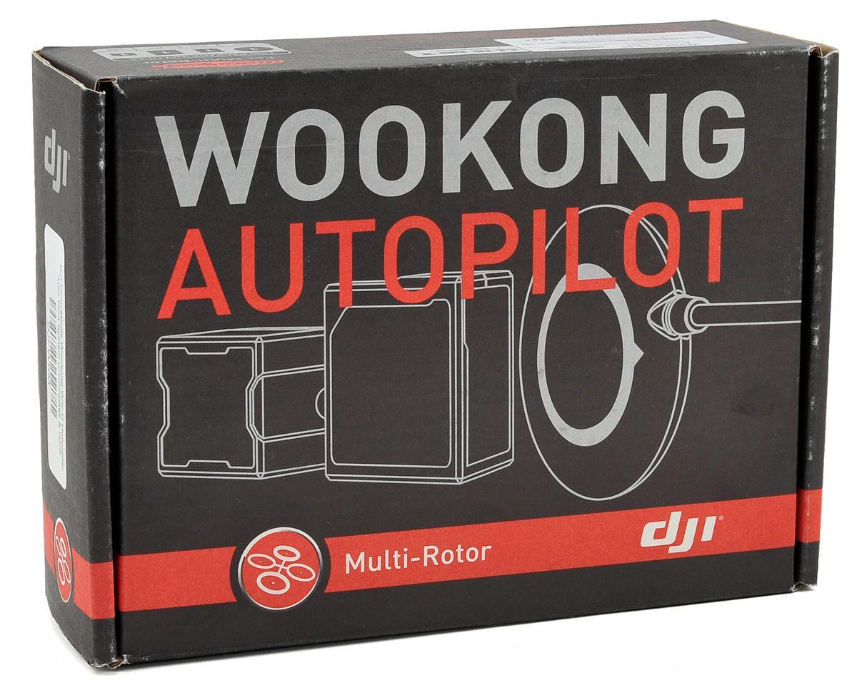 DJI Wookong WK-M Multi-Rotor Auto Pilot System w/GPS