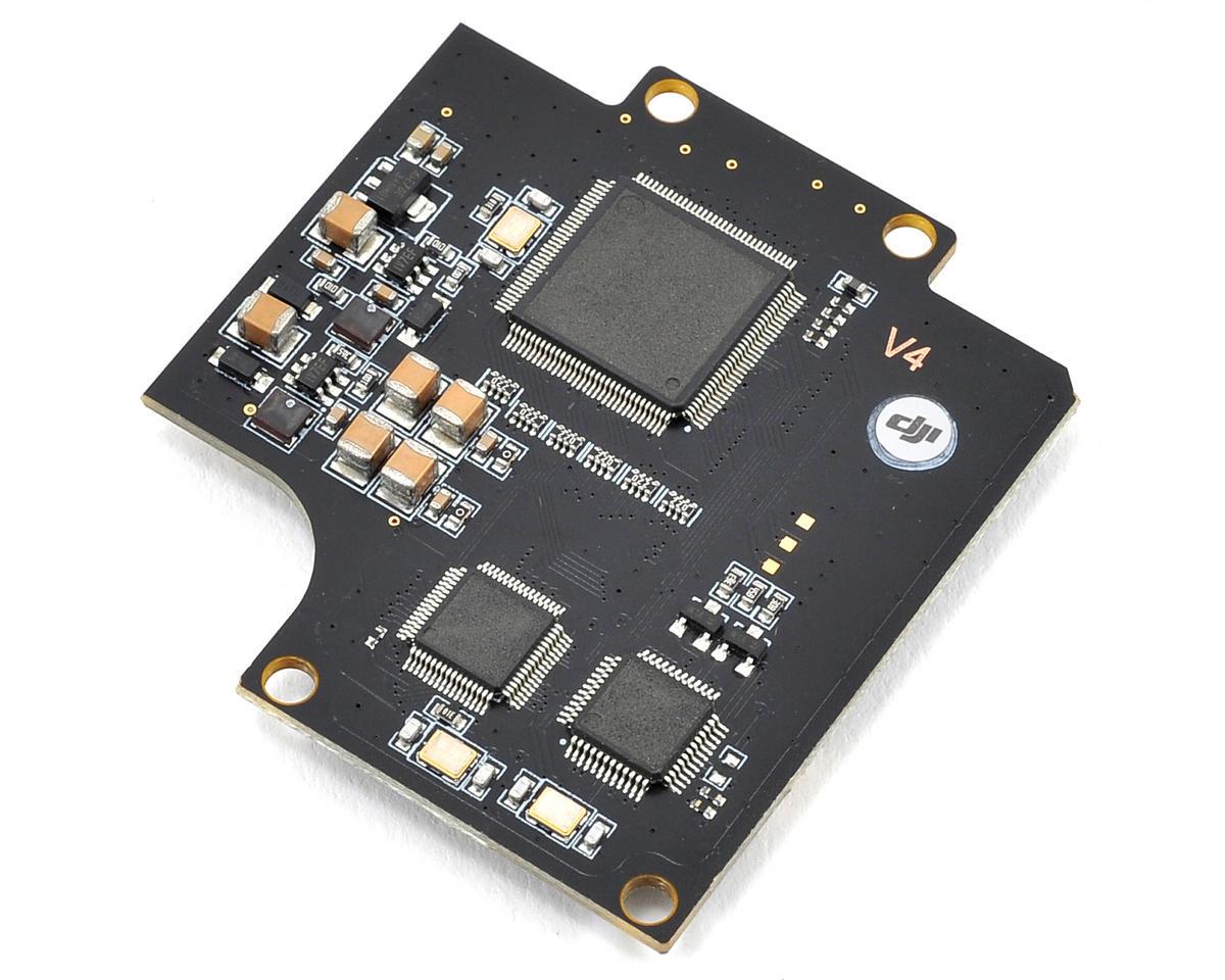 DJI Zenmuse Z15-GH3 HDMI AV Board (Part 26)