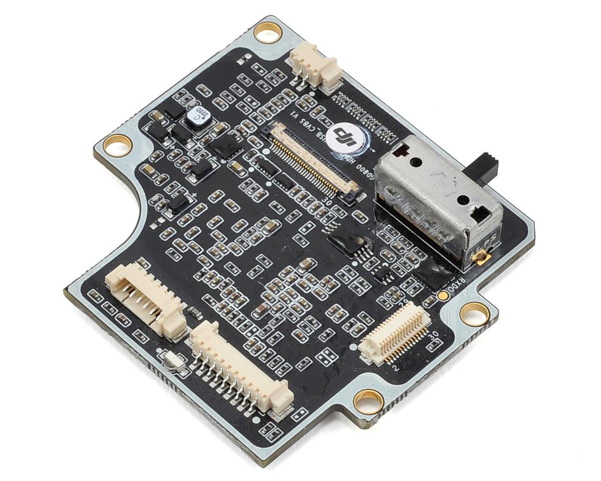 DJI Zenmuse Z15-GH4 HDMI PCBA Board (Part 58)