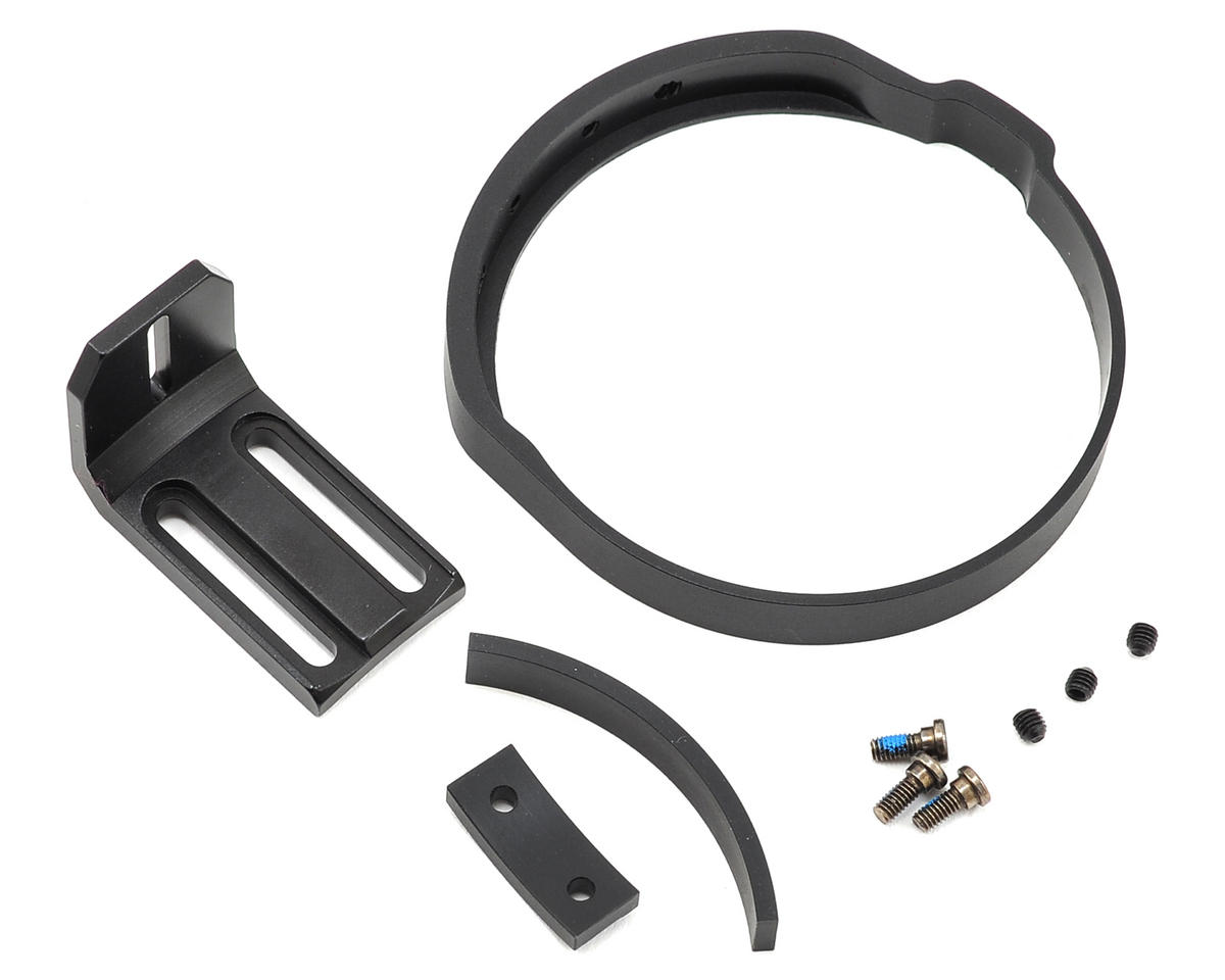 DJI Z15 Lens Mounting Parts Set (NEX) (Part 9)