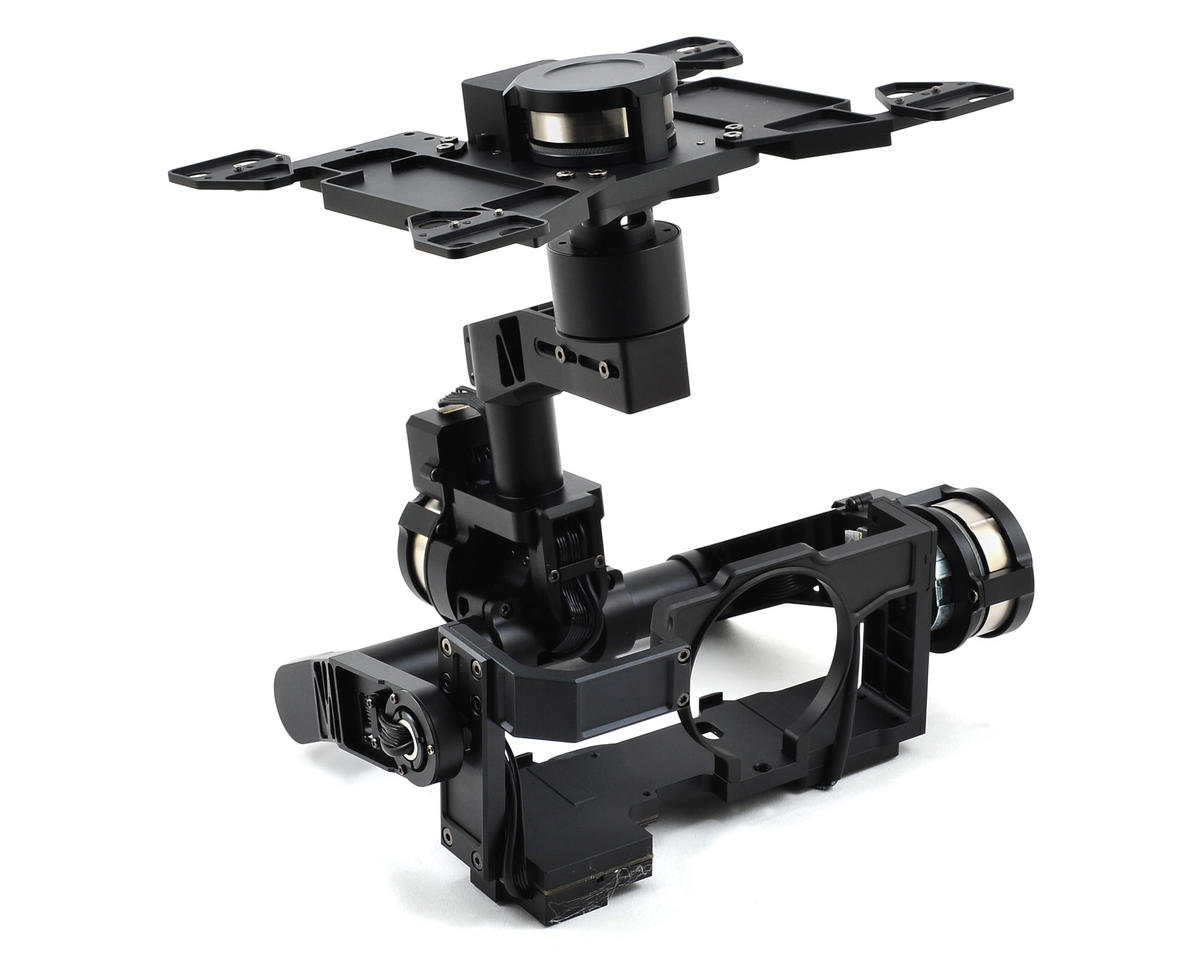 Zenmuse Z15-GH4 HD Camera Gimbal System (Panasonic GH3/GH4)