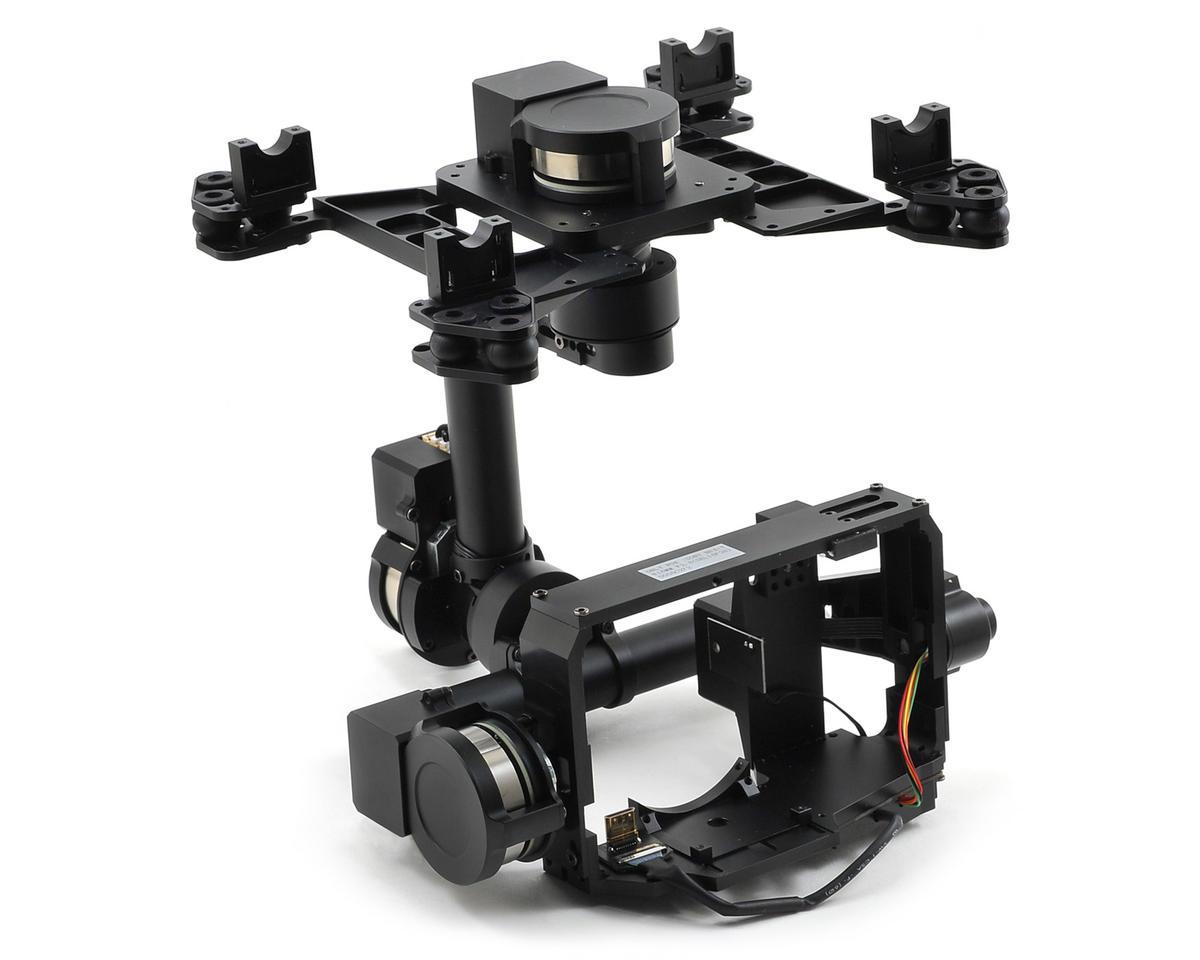 Zenmuse Z15-N7 HD Camera Gimbal System (Sony NEX7)