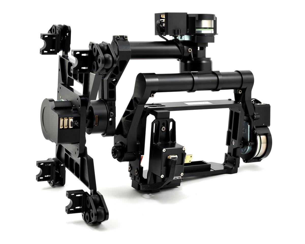 DJI Zenmuse Z15-N Camera Gimbal System (Sony NEX-5N)