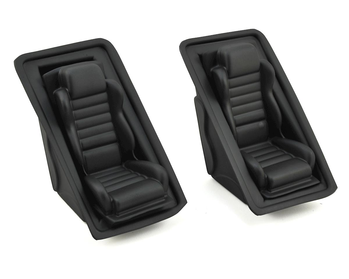 Dinky RC Cheap Seats (Black)