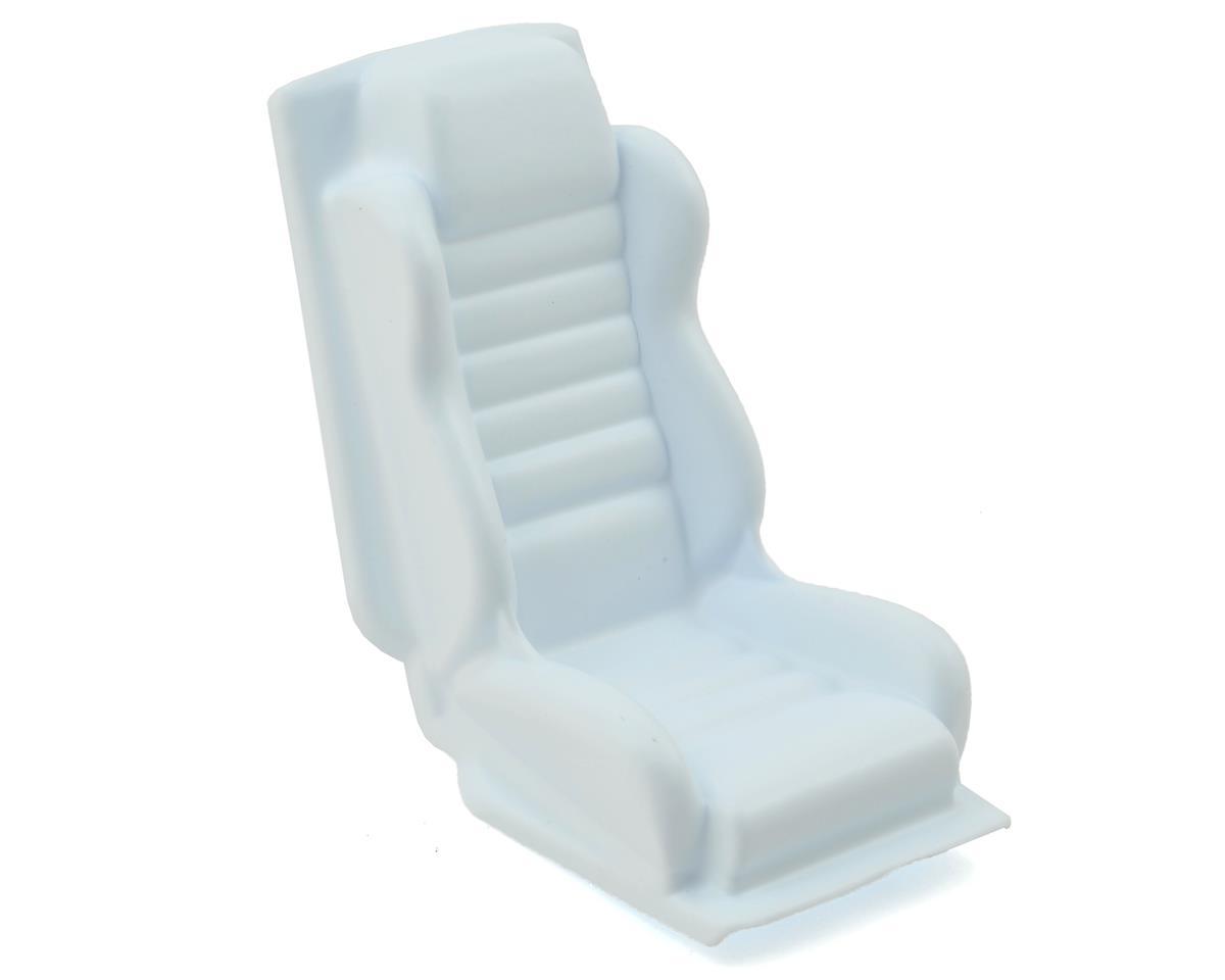 Dinky RC Cheap Seats (White)