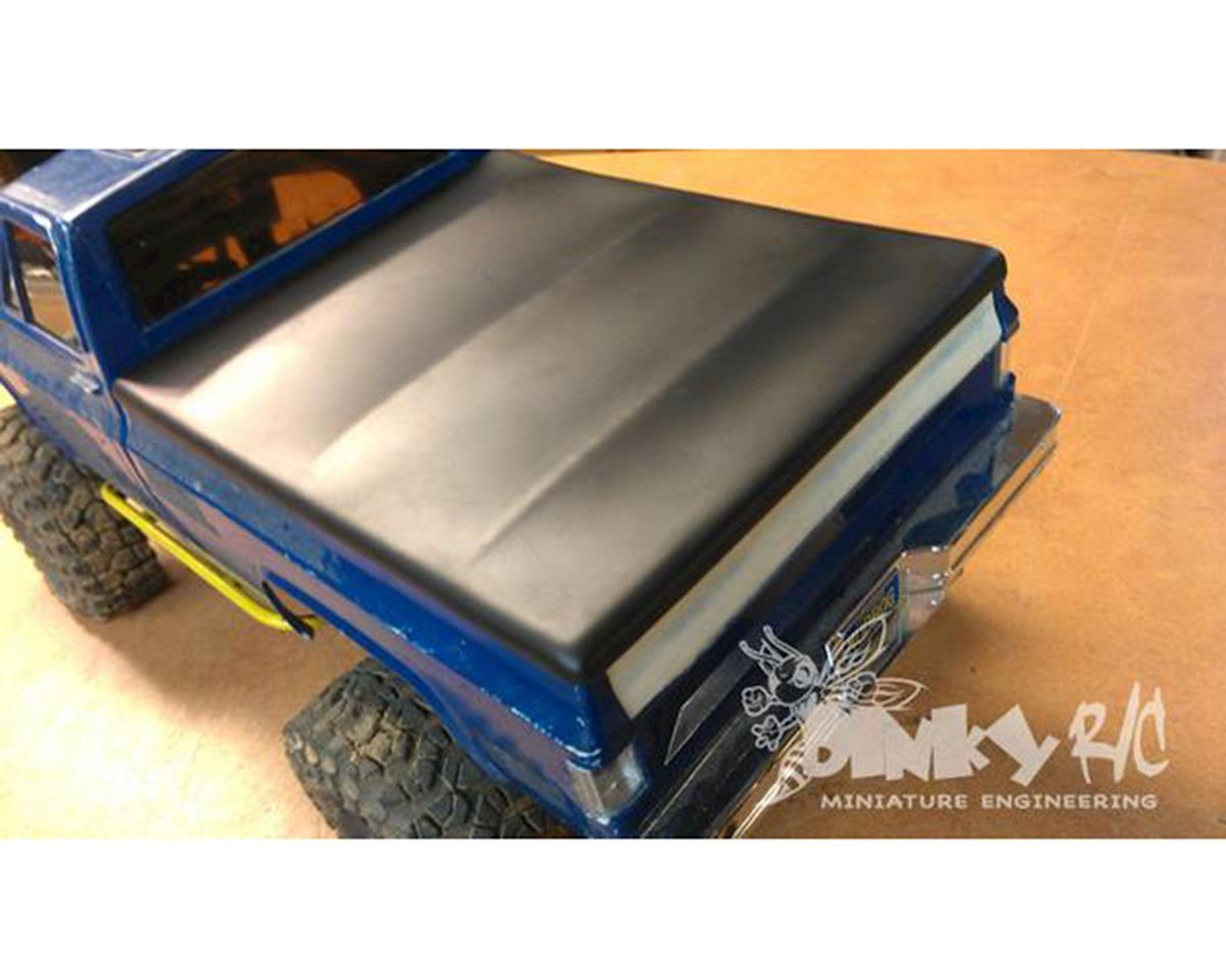 Dinky RC Clod Tanneau Cover