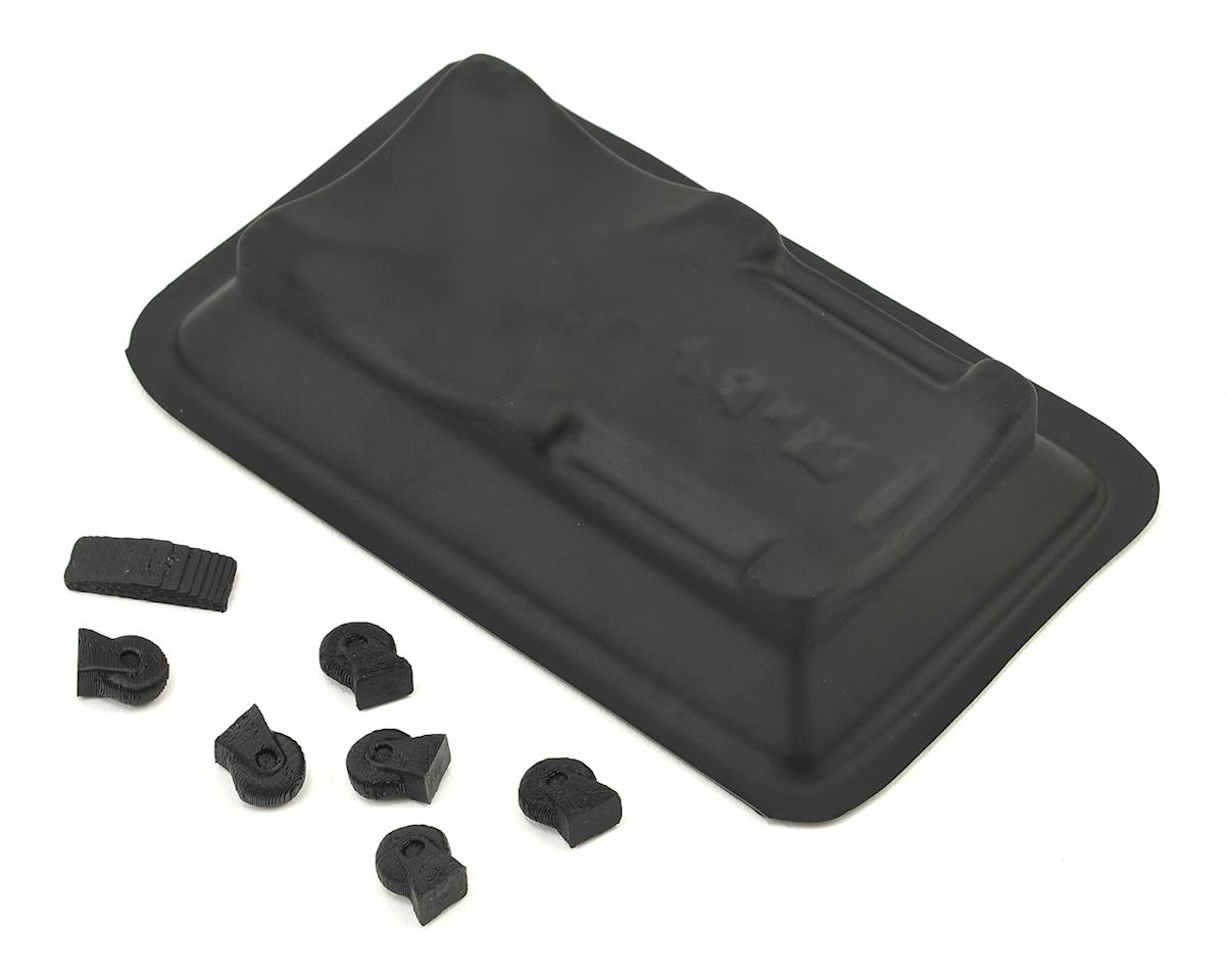 Dinky RC Scale Mechanics Creeper (Black)